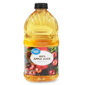 great-value-apple-juice