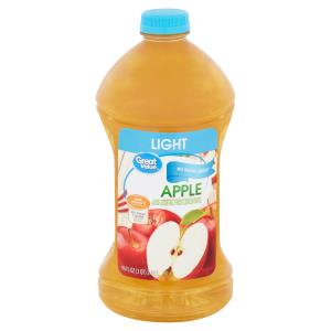 great-value-sugarless-apple-juice